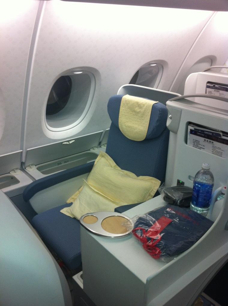Flight to Auckland 001