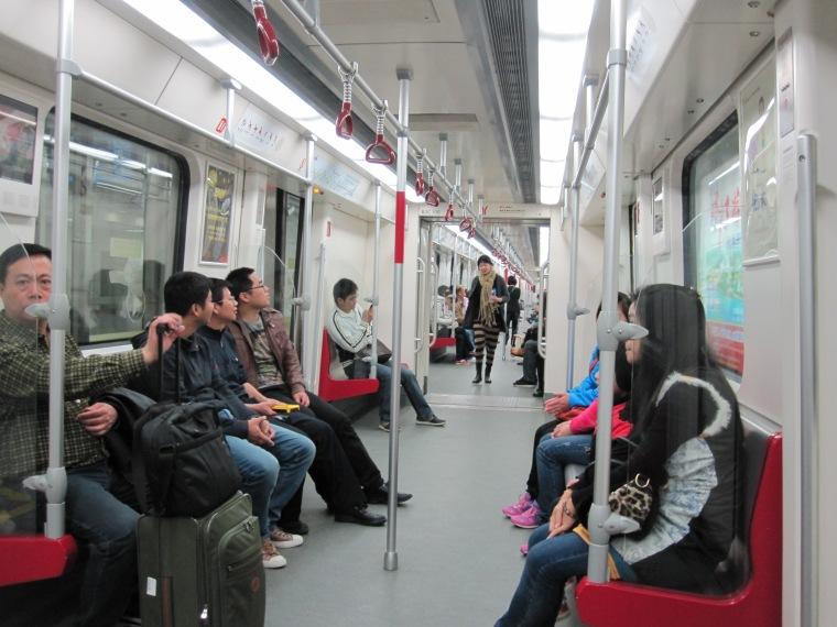 Guangzhou China December 9, 2012 010