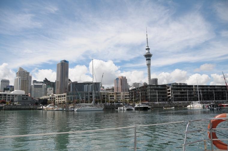 New Zealand Pics from CS 026