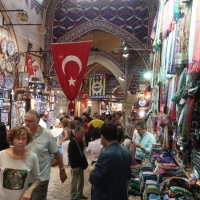 How to Handle Turkish Carpet Sellers