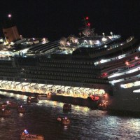 Lessons from the Costa Concordia
