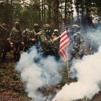 Deloitte's CORE Leadership Program teaches Veterans the art of personal reinvention